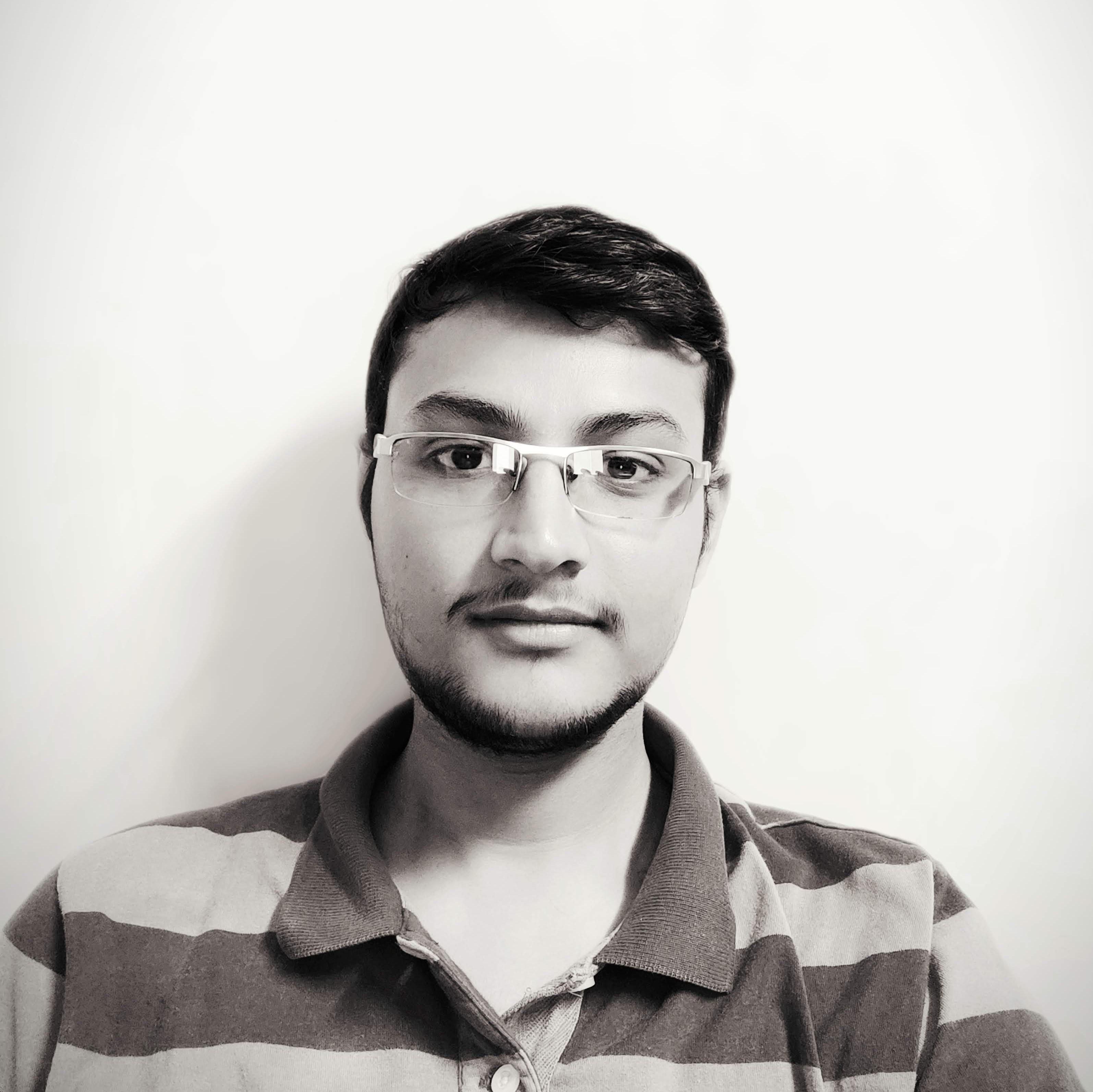 Nishantkumar